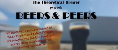 Beers & Peers