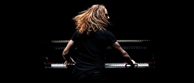 Tim Minchin - Back Tour