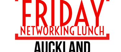 Friday Networking Lunch: CANCELLED