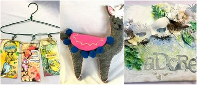 Craft House Kid's Holiday Classes