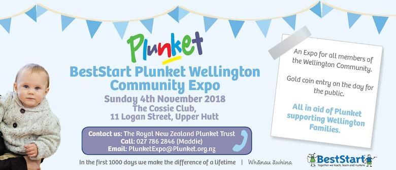 BestStart Plunket Wellington Community Expo