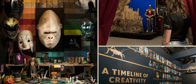Weta Workshop Private Group Tours