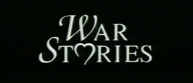 """War Stories Our Mothers Never Told Us"": A Fundraising Event"