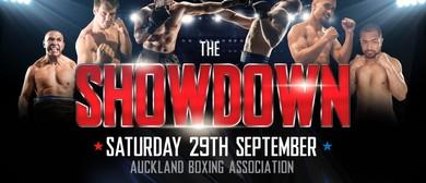 The Showdown
