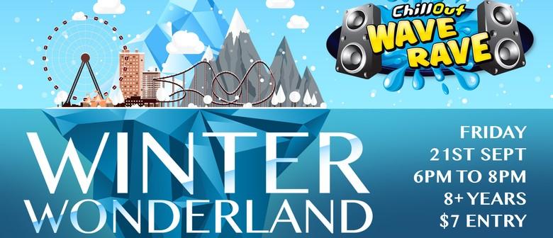Winter Wonderland Wave Rave