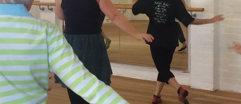 Dancexercise