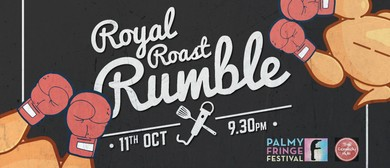 The Royal Roast Rumble