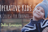 Image for event: Co-Operative Kids - Course for Parents: CANCELLED