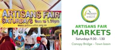 Artisans Fair Markets
