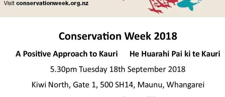 A Positive Approach to Kauri
