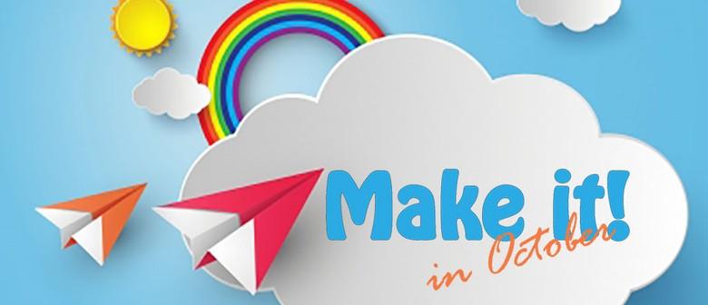 Make It Fly!