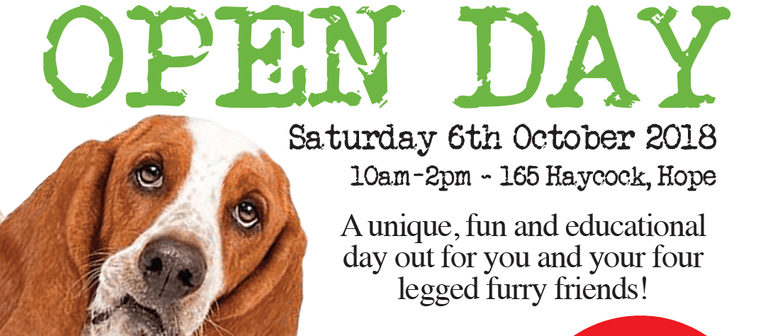 Open Day Event for Stonehurst Farm and The Ark