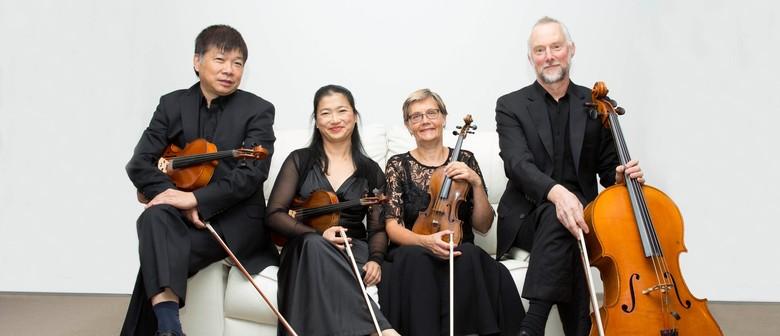 Aroha String Quartet