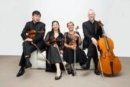 Image for event: Aroha String Quartet