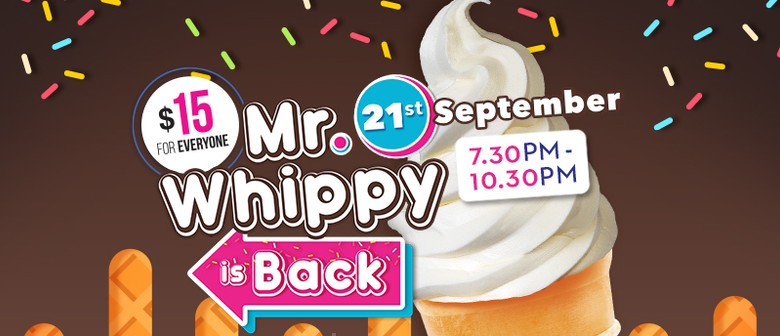 Mr Whippy