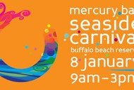 Image for event: Mercury Bay Seaside Carnival