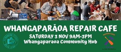 Whangaparaoa Repair Cafe