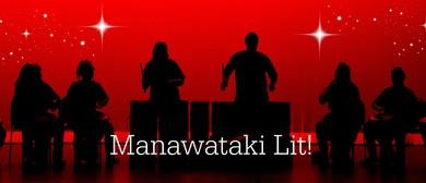 Manawataki Lit!
