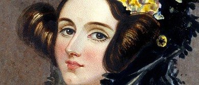 Ada Lovelace: Girls in Tech Celebration