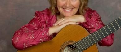 Aroha Music Society - Cheryl Grice