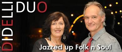 Didelli Duo - Jazz Folk Soul
