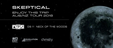 Skeptical - Enjoy This Trip Tour
