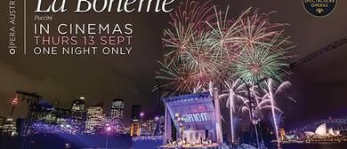 La Boheme - On Sydney Harbour