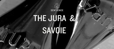 Wines of The Jura & Savoie