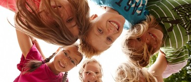 Get Real: Activating Positive Community Engagement for Kids