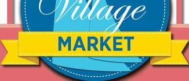 Blockhouse Bay Village Market