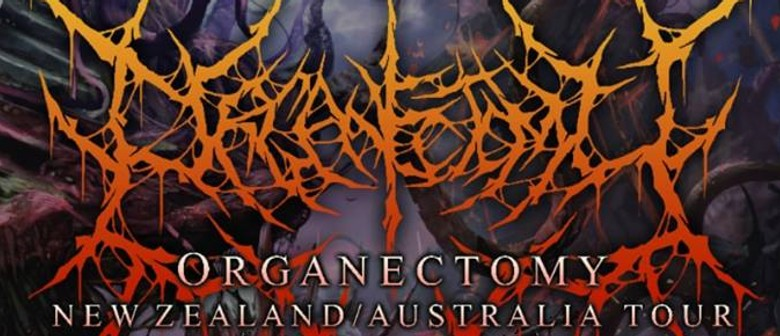 Organectomy with Guests