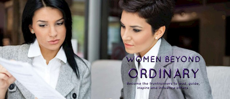 The Meaning of Success by Women Beyond Ordinary
