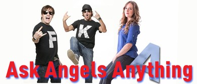 Ask Angels Anything