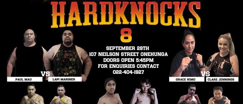 HardKnocks 8 Fight Night