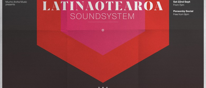 Latinaotearoa Sound System