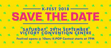 K-Fest 2018