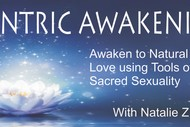 Image for event: Tantra for Couples - Massage Weekend