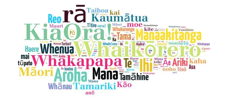 Gore Te Reo Maori Pronunciation