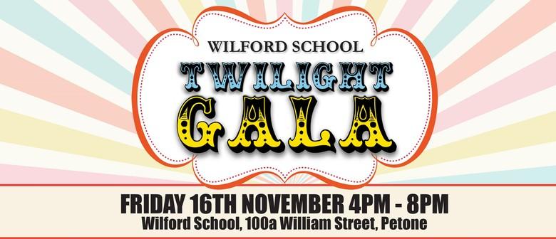Wilford School Twilight Gala