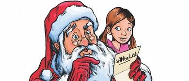 The Santa Claus Show '18: CANCELLED