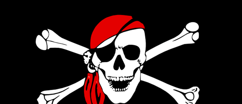 International Talk-Like-a-Pirate Day
