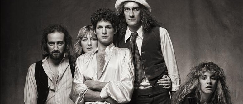 Fleetwood Mac Tribute and All-star Show