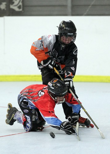 New Zealand Inline Hockey National Championships - New