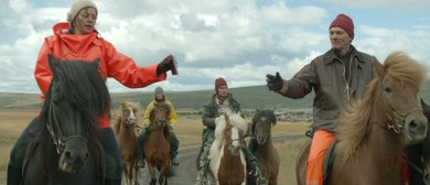 Of Horses and Men – Canterbury Film Society