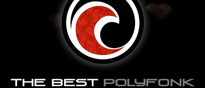Ardijah - The Best PolyFonk Porirua CD Launch