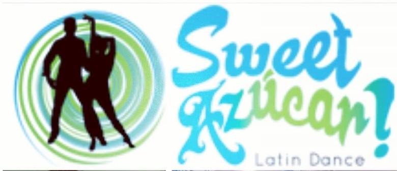 Sweet Azucar Beginners Salsa Class - Term 4