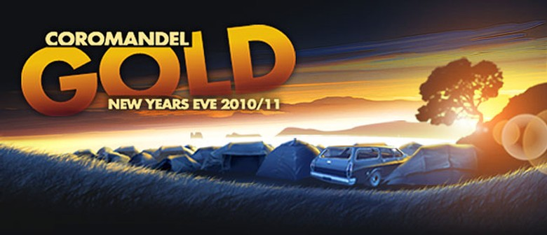 Coromandel Gold: SOLD OUT