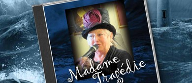 Madame Tragedie CD Launch