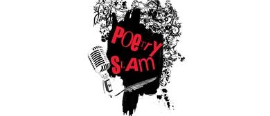 Poetry Slam - Victorian Heritage Celebrations