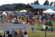 Image for event: Great Barrier Island New Years Picnic